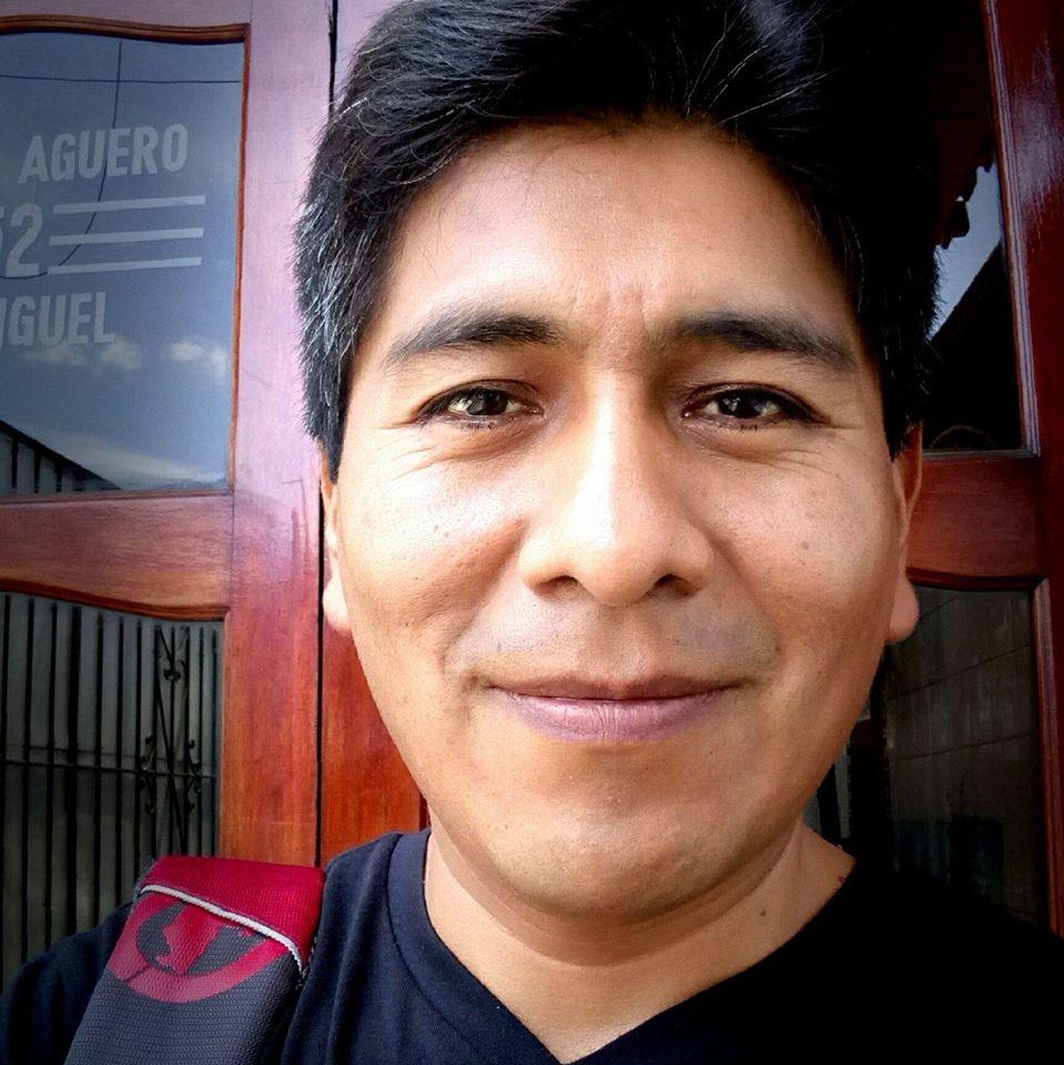 Rene Calderon