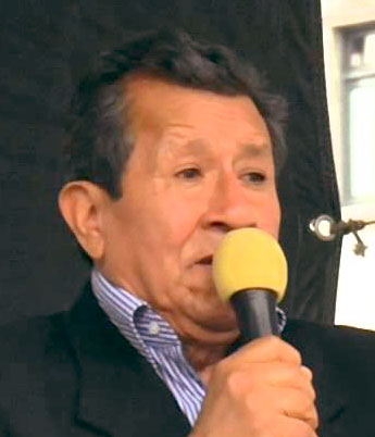 Milcíades Ruiz