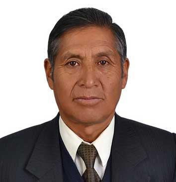 Manuel Alfredo Callohuanca Pariapaza