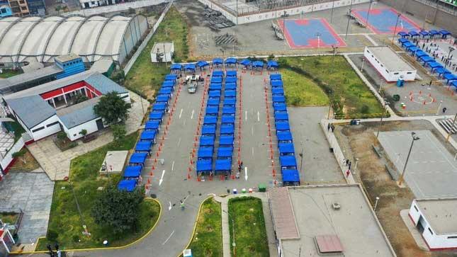 Instalarán mercados temporales en 22 departamentos del Perú